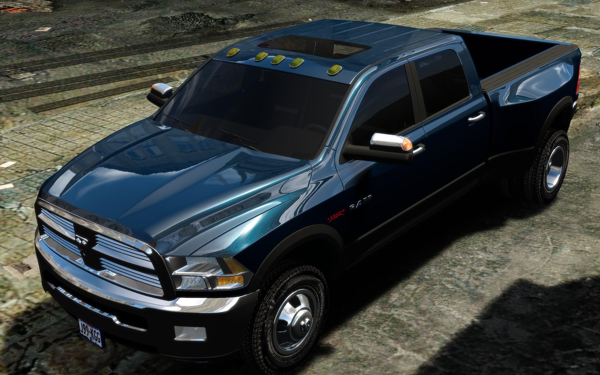 Gta Modding Com Download Area 187 Gta Iv 187 Cars 187 Dodge