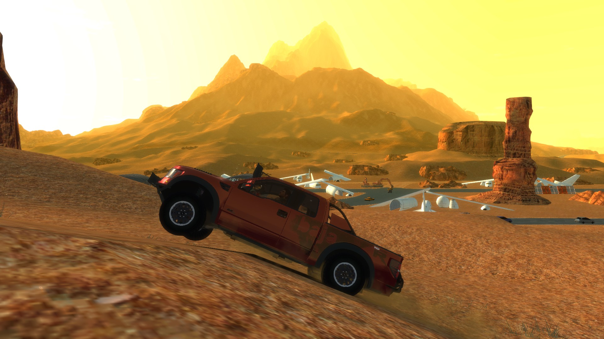 GTA-Modding com - Download Area » GTA IV » Maps » Red Dead