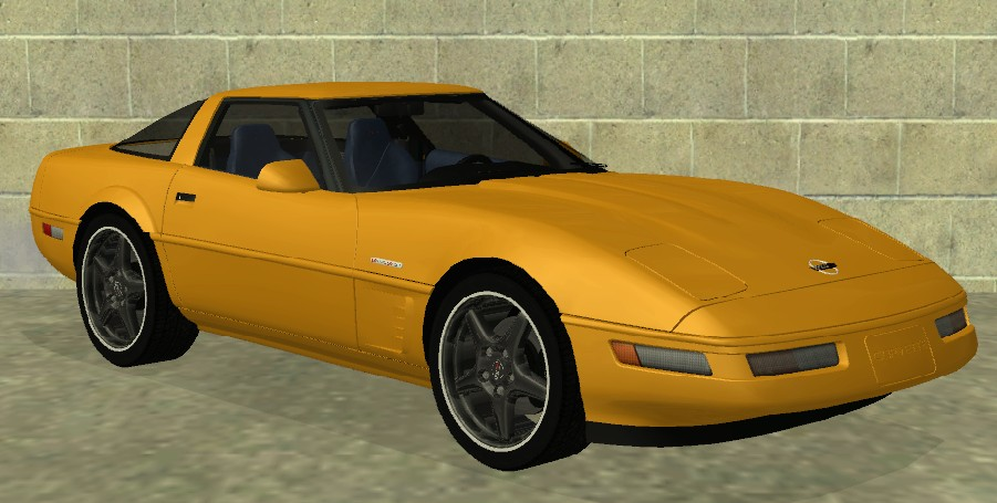 Gta Modding Download Area Gta San Andreas Cars Chevrolet