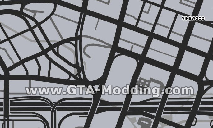 gta v satellite map download