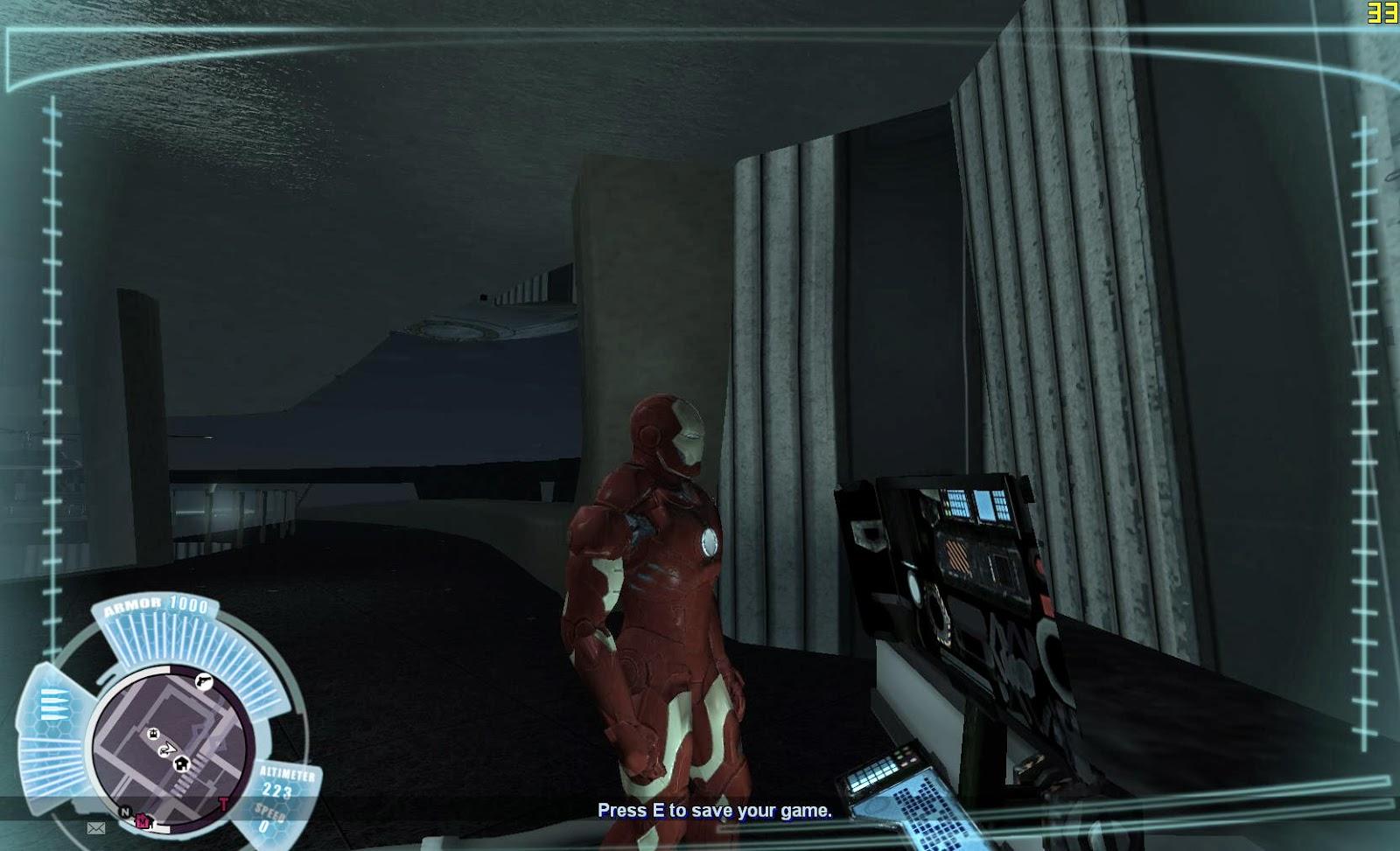 GTA-Modding com - Download Area » GTA IV » Mods » Iron Man IV