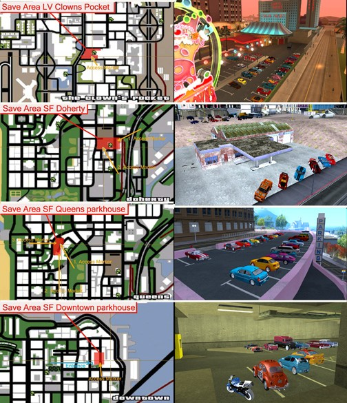 GTA-Modding com - Download Area » GTA San Andreas » Mods » Save 256