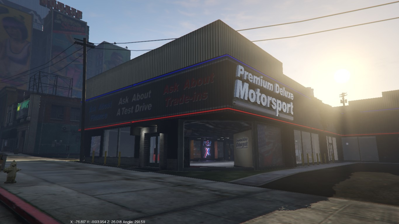 GTA-Modding com - Download Area » GTA V » Scripts Mods » Premium