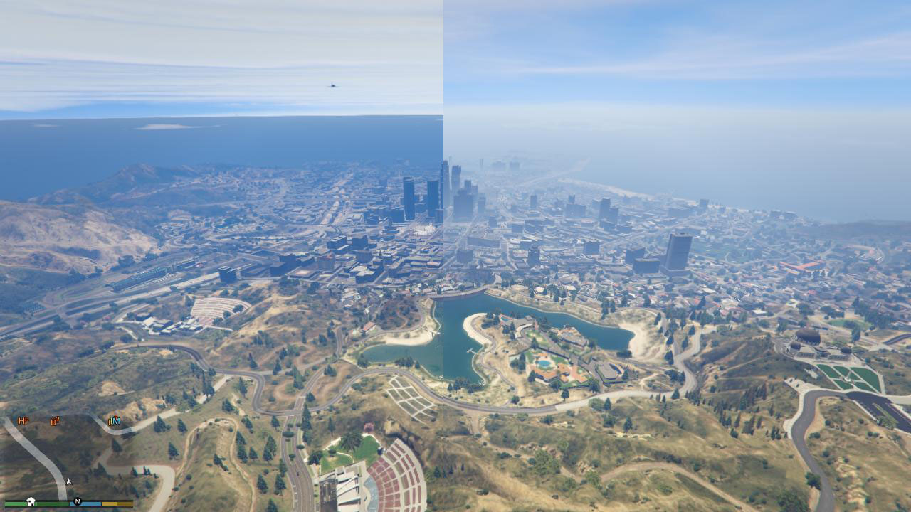 GTA-Modding com - Download Area » GTA V » Mods » Realistic