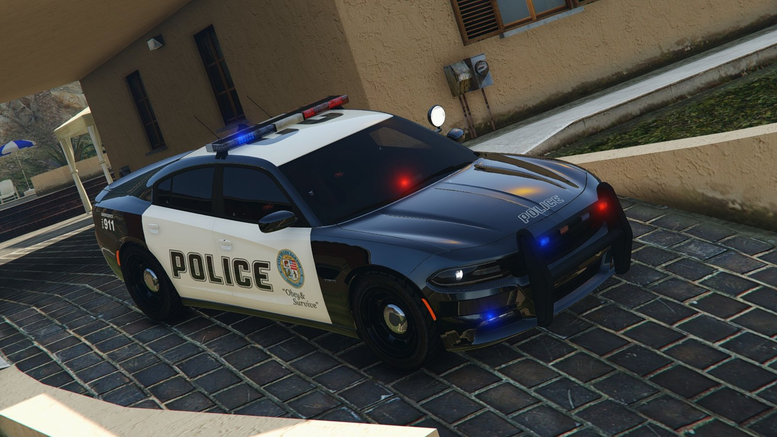 GTA-Modding com - Download Area » GTA V » Cars » Dodge