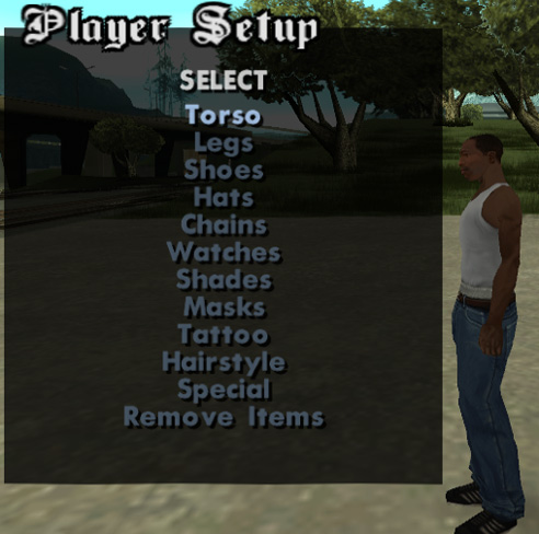 GTA-Modding com - Download Area » GTA San Andreas » Mods » Cleo