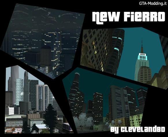 GTA-Modding com - Download Area » GTA San Andreas » Maps » New San