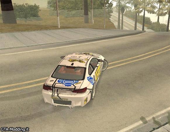 GTA-Modding com - Download Area » GTA San Andreas » Mods » Drift