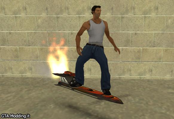 GTA-Modding com - Download Area » GTA San Andreas » Bikes