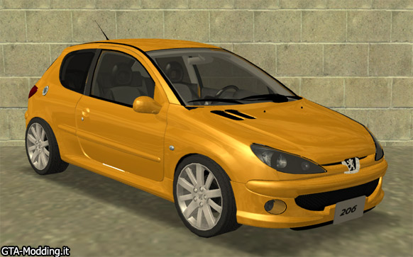 GTA-Modding com - Download Area » GTA San Andreas » Cars