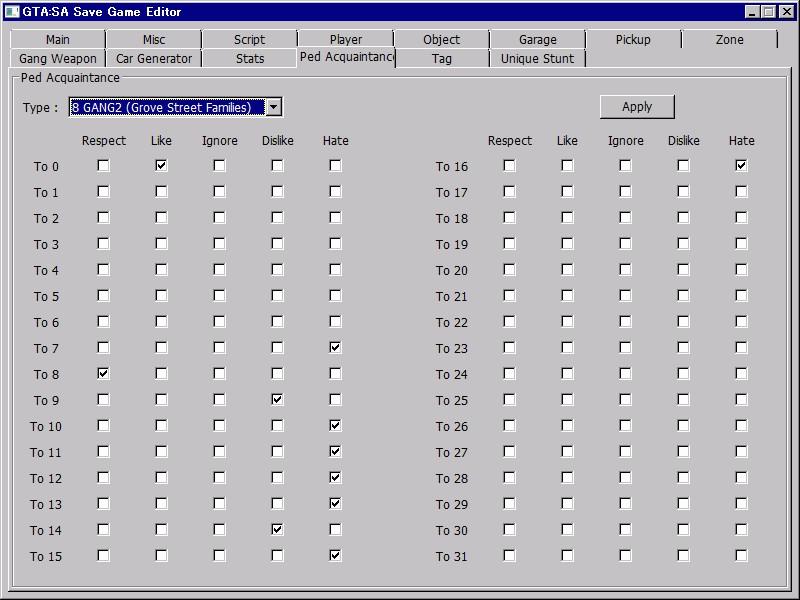 GTA-Modding com - Download Area » GTA San Andreas » Tools