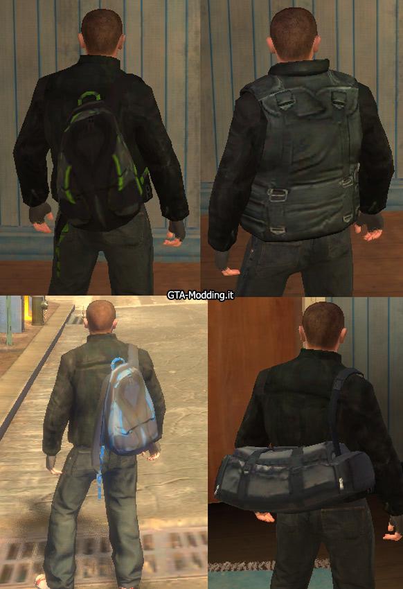Рюкзак для gta 4 школьный рюкзак herlitz smart