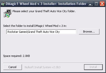 GTA-Modding com - Download Area » GTA Vice City » Mods