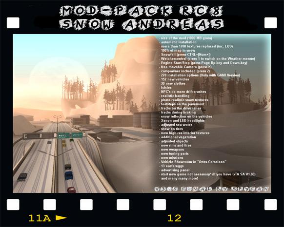 GTA-Modding com - Download Area » GTA San Andreas » Total