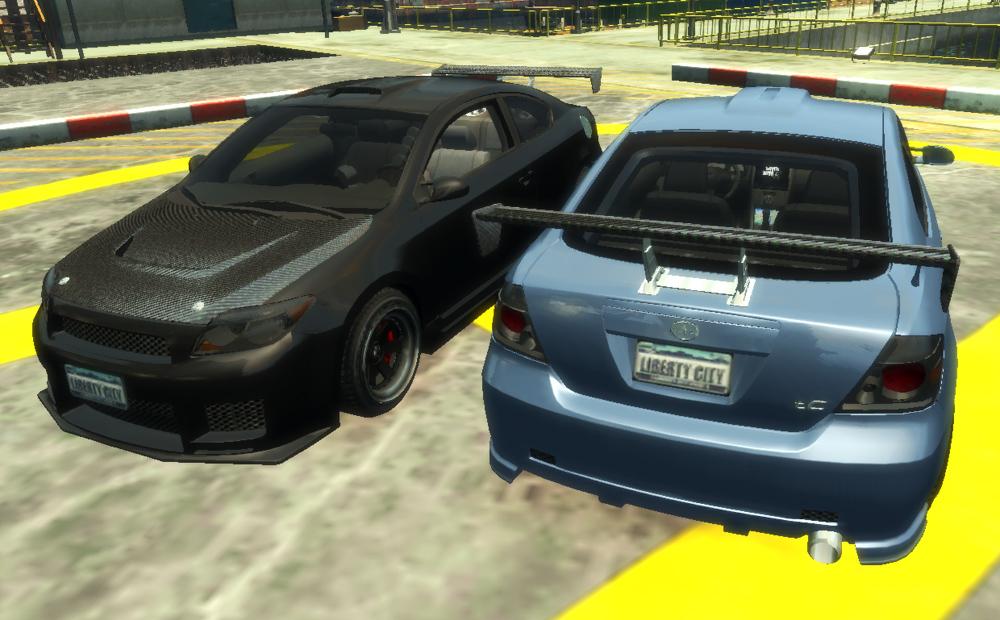 Scion Tc Mods >> Gta Modding Com Download Area Gta Iv Cars Toyota