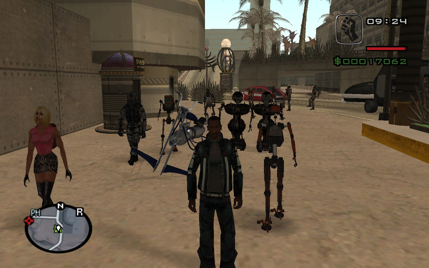san andreas dating guide Grand theft auto: san andreas dates in gta san andreas you can have six girlfriends you can go out for a date with these ladies, sometimes you can go out for a meal or you can dance the night.