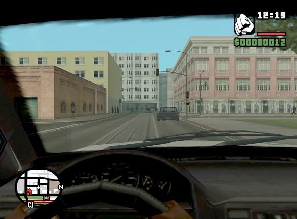 GTA-Modding com - Download Area » GTA San Andreas » Mods