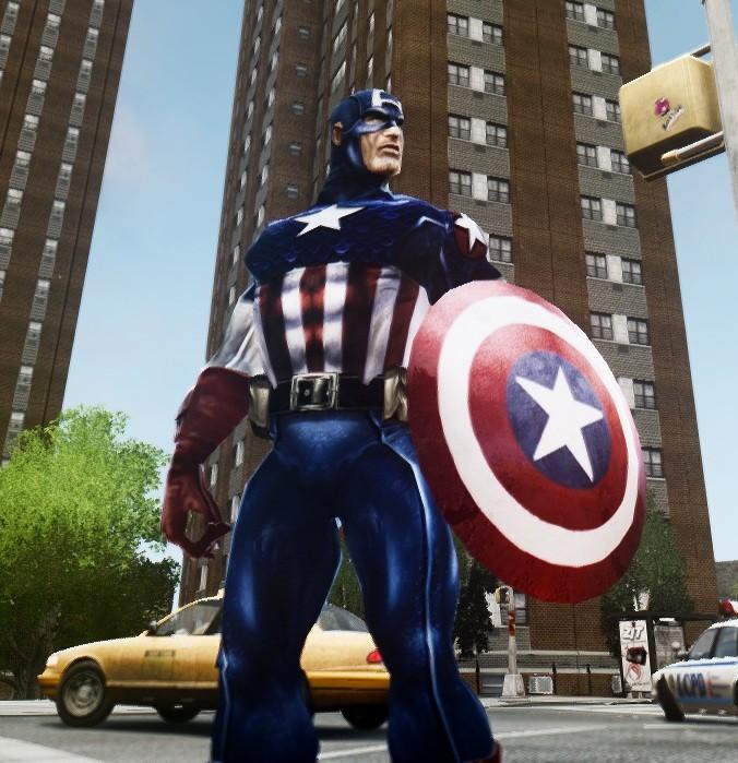 Gta 5 Superhero Costume & HULK VS SUPERMAN | BATALHA ATÉ A