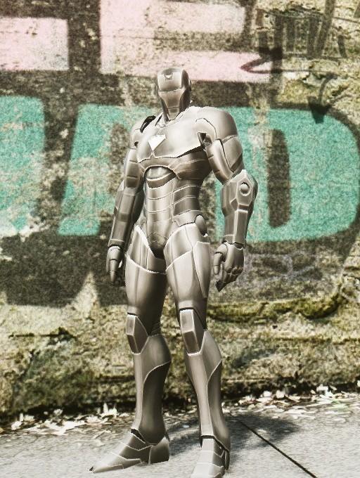 Скачать iron man для gta 4