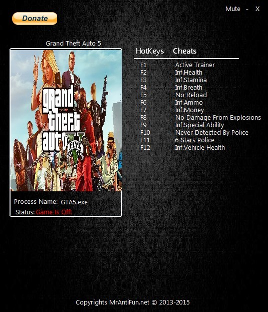 gta 4 pc game trainer free download