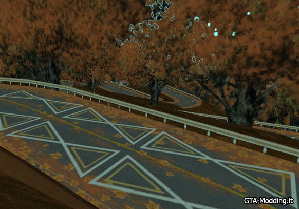 GTA IV: San Andreas is a total conversion mod for Grand Theft Auto IV.