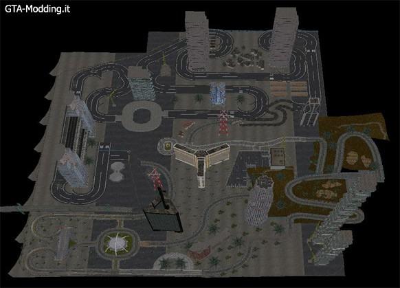 GTA-Modding com - Download Area » GTA San Andreas » Maps