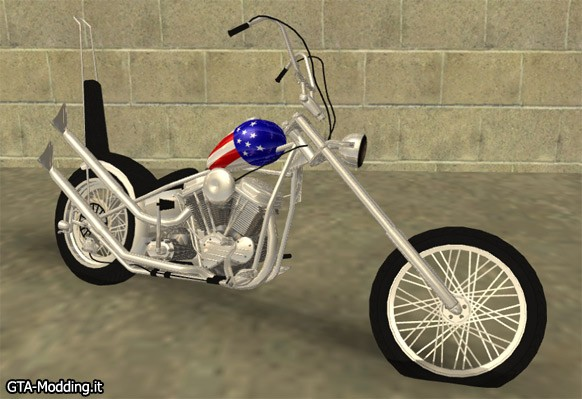 GTA-Modding com - Download Area » GTA San Andreas » Bikes