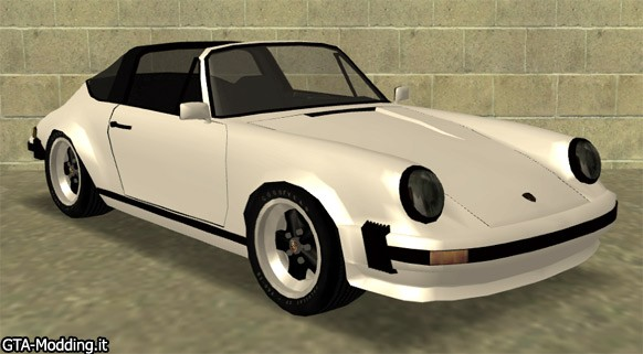 gta download area gta san andreas cars porsche 911 targa. Black Bedroom Furniture Sets. Home Design Ideas