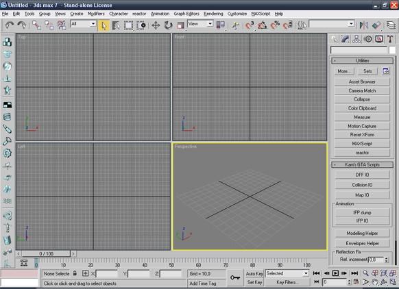 Gta download area gta san andreas tools for 3d studio max download