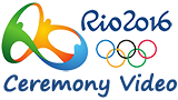 Rio 2016 Olympic Games Ceremony Video HD