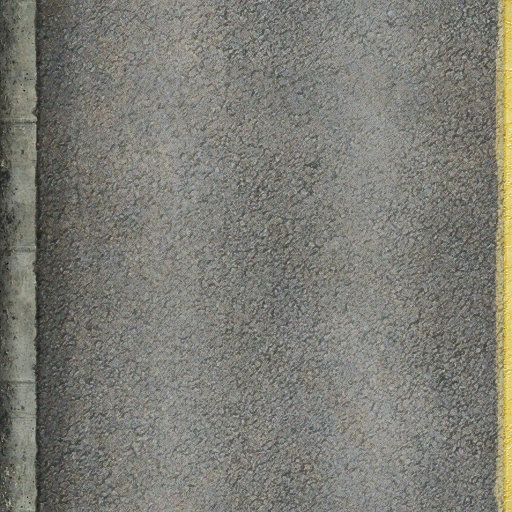 GTA-Modding com - Create a road